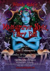 Midsummer Night Fairy Ball
