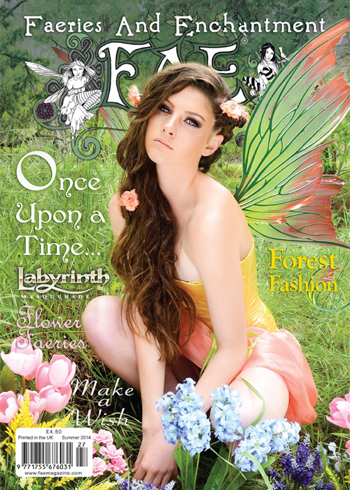 FAE Magazine issue 27