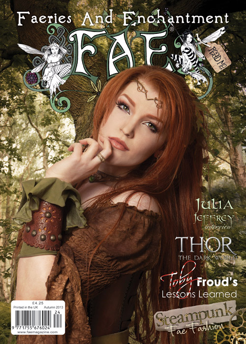 Image result for fae magazine 24