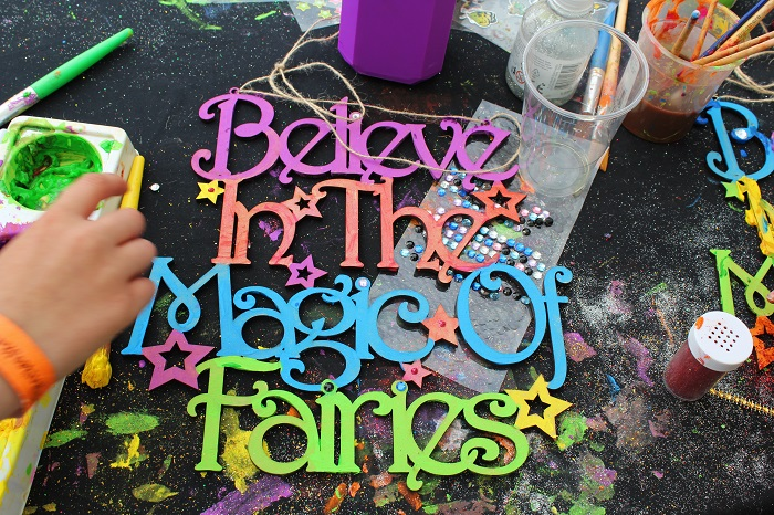 7 Summer Fairy Festivals in the UK | FAE Magazine ®